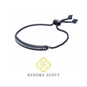 Jack Crystal Slider Bracelet NWT